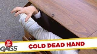 Cold Dead Hand - Crazy Joke