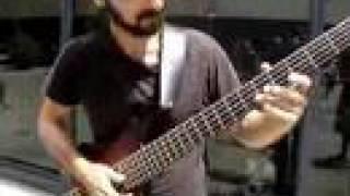 Amazing Bass Guitar Player
