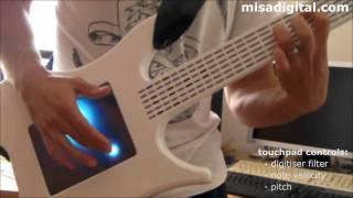Digital Guitar Demo