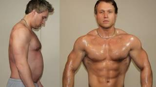 Shocking Before and After Fitness Transformation in 5 Hours Exposed