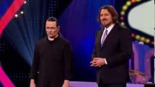 """Fool US"" TV SHOW - Mathieu Bich Fooled Penn and Teller"