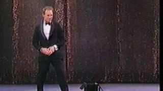 Michael Davis Juggling Show