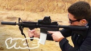 3D Printing: Guns // Documentary film