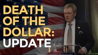 Death Of The Dollar // End Of USA Dominance // Michael Maloney documentary film