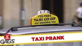 Classic Taxi Prank