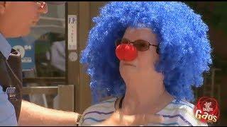 Guilty Clown - funny joke