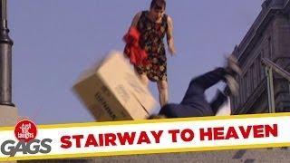 Stairway to Heaven - funny joke