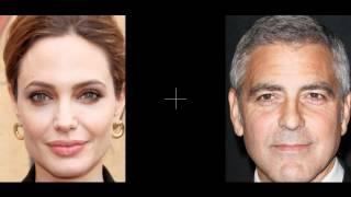 Shocking illusion - Pretty celebrities turn ugly