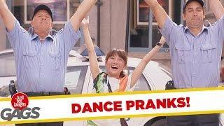 Best Dance Pranks