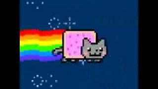Nyan Cat 10 hours