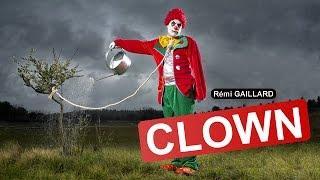 Clown - Rémi Gaillard Prank
