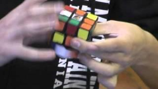 Feliks Zemdegs - Rubik's cube world record