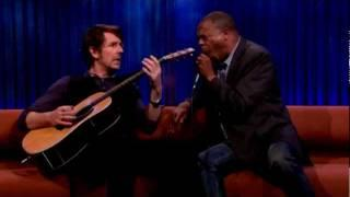 Michael Winslow - Whole Lotta Love by Led Zeppelin