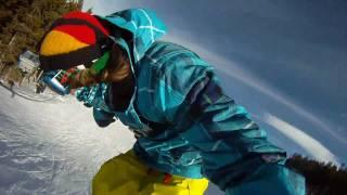 GoPro 2010 Extreme Sports Highlights