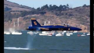 Supersonic Flight - Sonic Booms
