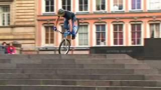 Inspired Bicycles - Danny MacAskill
