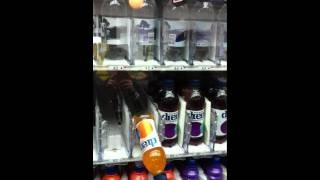 Vending Machine Winner