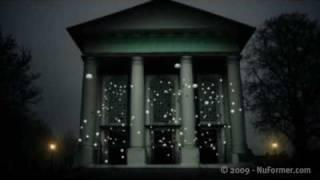 NuFormer 3D Video Mapping Projection on Buildings