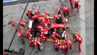 Ferrari Formula 1 - Pit Stop Perfection