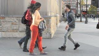 Bollywood love prank