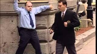 Police Brutality Surprise - hidden camera joke