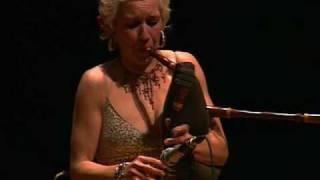 Gunhild Carling: amazing & awesome virtuosity.