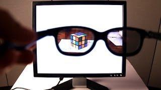 Amazing Secret Monitor