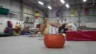 Amazing Ball Flip