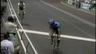 Match Sprint World Championships - The Strangest Bike Race