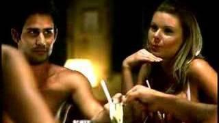Centrum Strip Poker - Funny Commercial