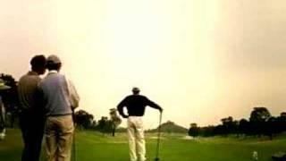 Matsudaira Real Estate Golf Commercial