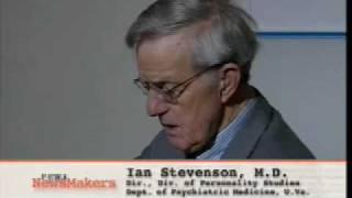 Scientific Evidence for Reincarnation by Dr Ian Stevenson