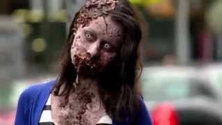 Zombie Attack Apocalypse