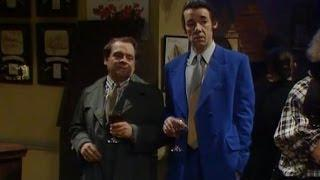 Del Boy Falls Through the Bar - classic Del Boy moment