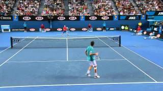 The Best Game Of Tennis Ever? Andy Murray vs. Michael Llodra