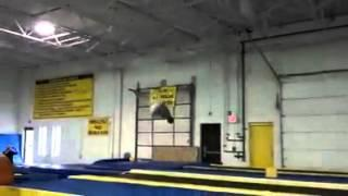 Incredible Gymnastics