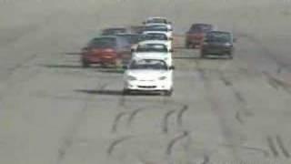 Car Driving Skills