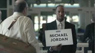 ESPN Michael Jordan Commercial // It's Not Crazy, It's Sports
